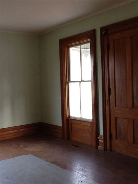 paint colors with wood trim need paint color to compliment chestnut wood trim