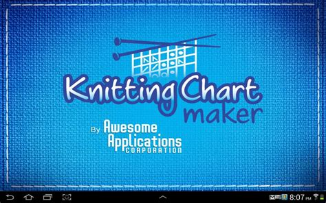 knitting chart generator knitting chart maker android apps on play