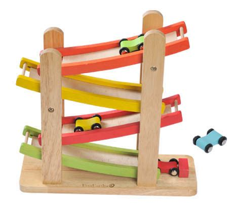 wooden for toddlers best wooden toys car racing r lime tree