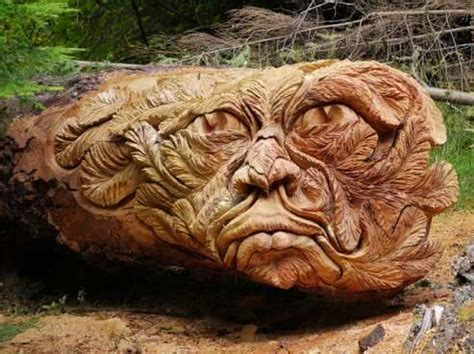 Chainsaw Wood Carving Patterns Woodworking Projects Plans