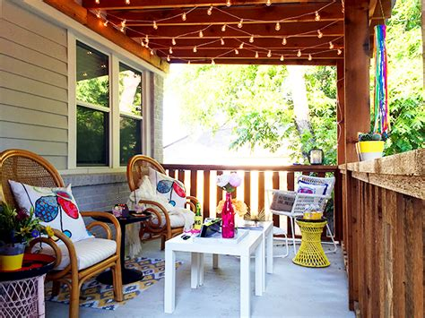 patio string light ideas the best outdoor patio string lights patio reveal