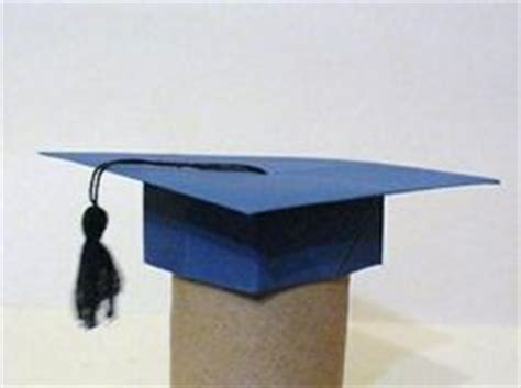 graduation hat origami origami on diy origami origami paper and