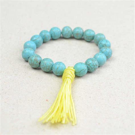 prayer bead bracelets buddhist prayer bracelet family crafts