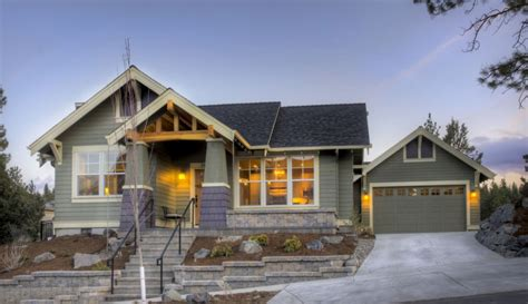 modern craftsman style house plans modern arts and crafts home plans