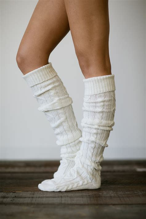 cable knit boot socks unavailable listing on etsy