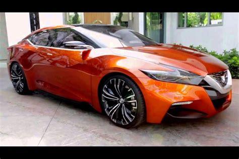 Nissan Maxima Concept by 2015 Model Nissan Maxima Concept Car