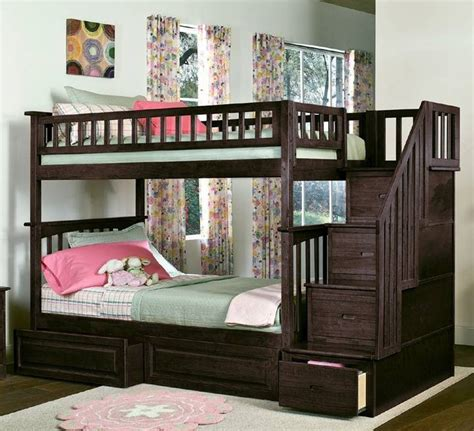 how to build a bunk bed with desk bunk beds bunk bed with steps plans bunk bed with steps