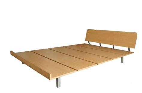 bed platform frame wood furniture singapore amaya wood bed frame platform