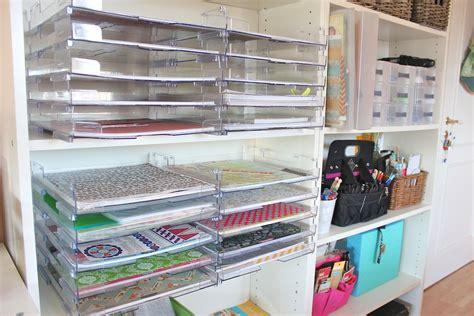 craft paper storage ideas img 6913 craft storage ideas