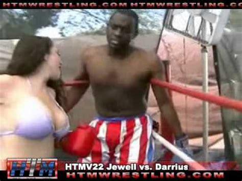 mixed boxing mutiny vs darrius mixed