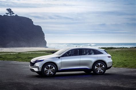 Mercedes Hatchback by Mercedes Eq Hatchback Scheduled To Debut At Frankfurt