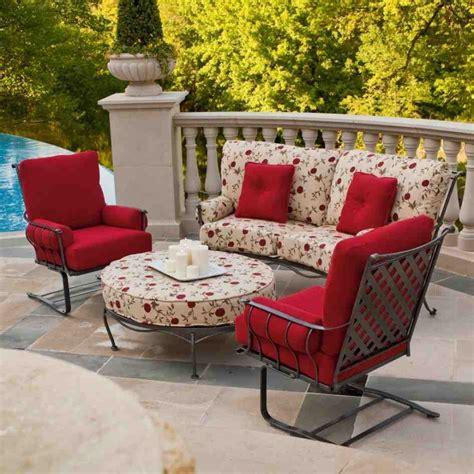 patio chairs with cushions patio chair cushions home furniture design