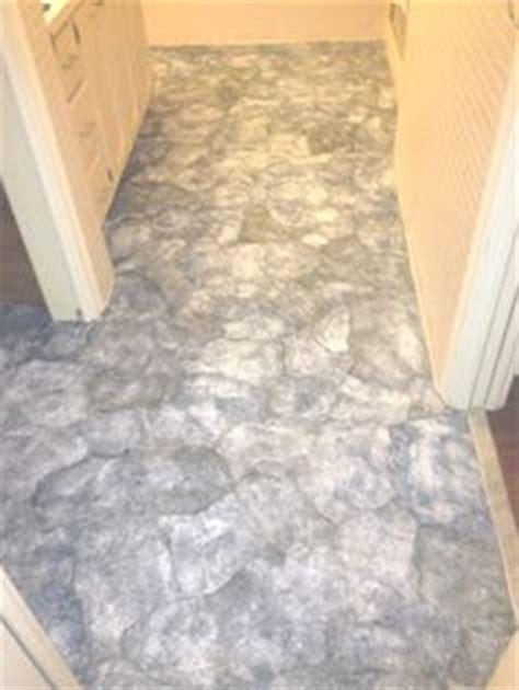 decoupage floors diy 1000 images about diy floor treatments on