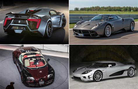 Most Expensive by Most Expensive Car Images