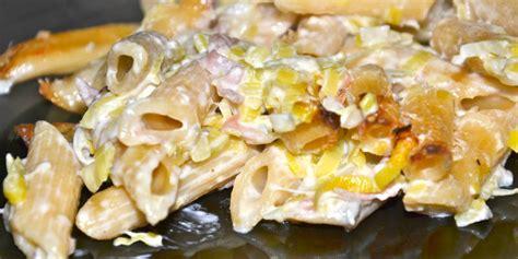 recette gratin de p 226 tes au gorgonzola facile jeux 2 cuisine