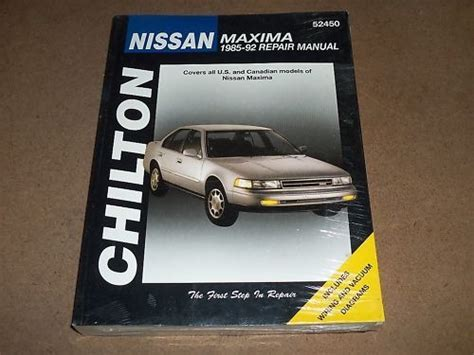 chilton car manuals free download 1997 nissan 200sx auto manual nissan maxima 1993 thru 2004 haynes repair manuals upcomingcarshq com