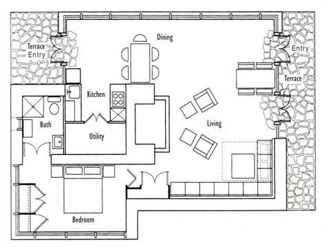 cottages floor plans unique small cottage house plans studio design