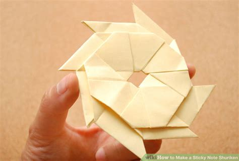 origami post it notes you won t believe the origami creations these artists