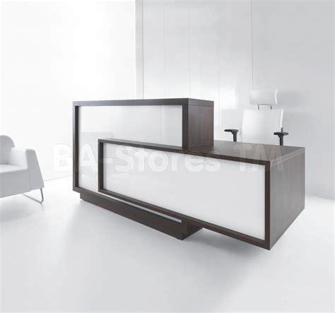 office reception desk furniture arctic summer modern reception desk reception desks las18 8
