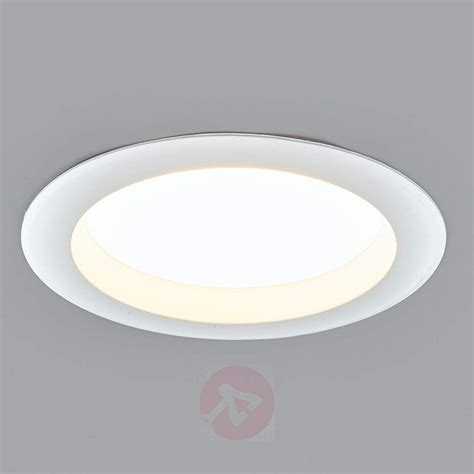 ceiling lights recessed led recessed ceiling light arian 17 4 cm 15 w buy