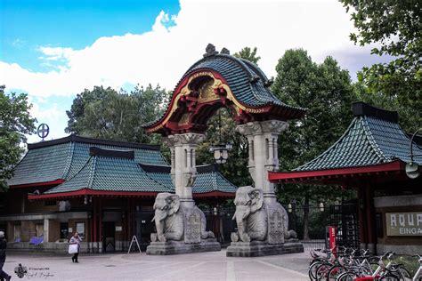 Der Zoologische Garten by Zoo Berlin Zoologischer Garten