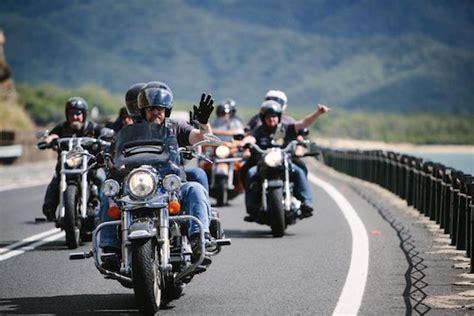 harley ride harley riders hogs myth motorbike writer