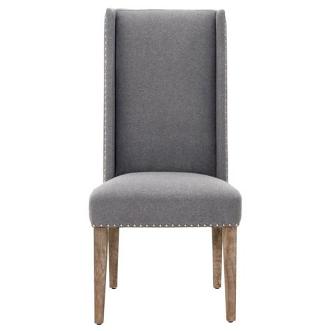 Gray Dining Room Chairs furniture grey dining chairs set of the brick gray