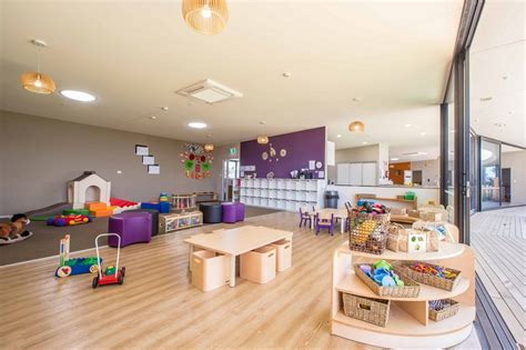 daycare interior design chrysalis childcare centre developed around trees