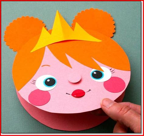 construction paper crafts arts and crafts for with construction paper