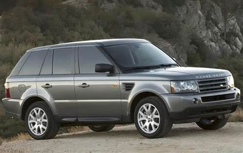 small engine maintenance and repair 2008 land rover range rover engine control 10 used 2008 vehicles to avoid