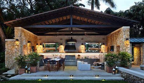 outdoors kitchen 20 outdoor kitchens for the summer