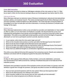 sample 360 evaluation 6 documents in word pdf