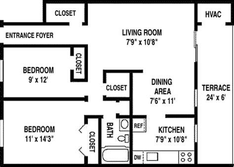 levittown floor plans floorplans orangewood park apartments levittown pa