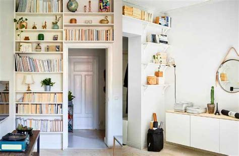 space saving ideas space saving ideas storage and shelving in the living room