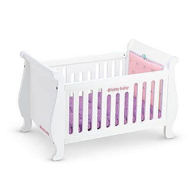 baby doll crib set 10 best images about bitty baby on bottle
