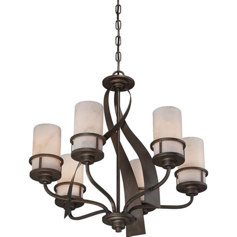 quoizel kyle chandelier quoizel kyle 6 light chandelier in iron gate ky5506in