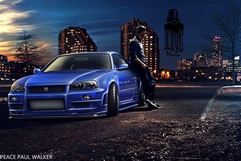 2 Fast 2 Furious Car Wallpaper by Fast And Furious Cars Wallpaper 183