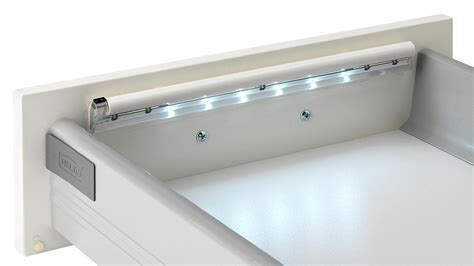 Kitchen Lighting Under Cabinet ikea s led strips automatically illuminate the deepest