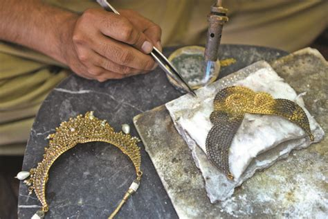 melt gold to make new jewelry jewellery an as as mankind multimedia