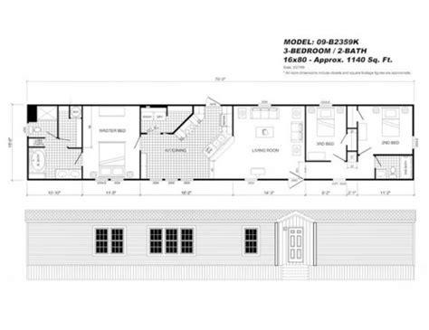 80 floor plans 16 by 80 mobile home floor plans 28 images oakwood