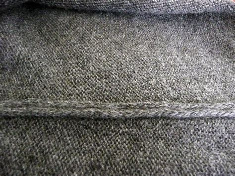 knitting seams together fluffbuff seams