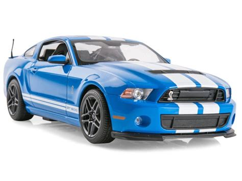 Ford Rc Car by Ford Mustang Gt500r Radio Controlled Car Remote Rc
