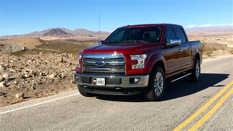 Ford F 150 by 2016 Ford F 150 Lariat Review Photos Caradvice