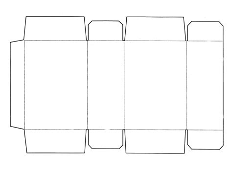 box templates for packaging hotukdeals