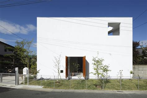 design house inside out inside out takeshi hosaka archdaily