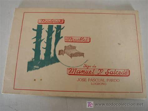 muebles salcedo catalogo cat 225 logo de hijo de manuel p salcedo maderas comprar