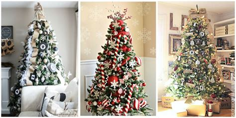 ideas for decorated trees 25 unique tree decoration ideas pictures of