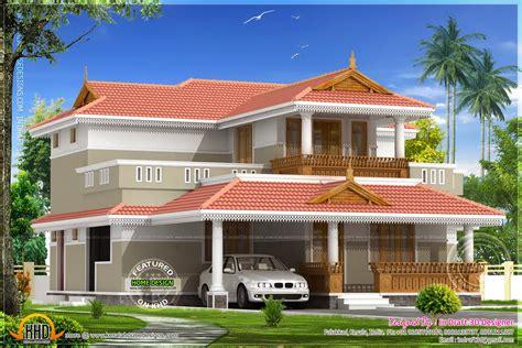 house models plans kerala model house 2226 square home kerala plans