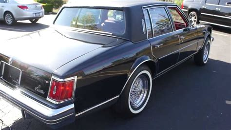 1979 Cadillac Seville Elegante For Sale by Review Of A Beautiful 1979 Cadillac Seville For Sale