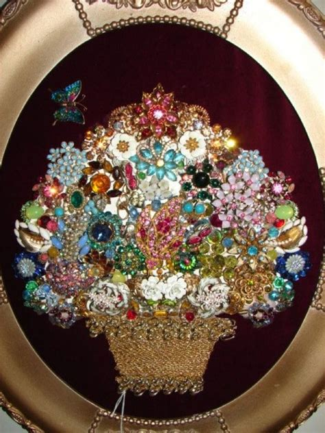 vintage craft projects idea for jewelry jewelry tree